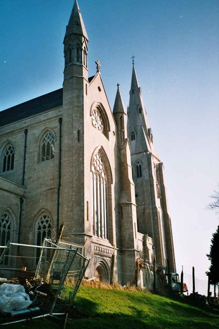 Armagh Catholic Cathedral